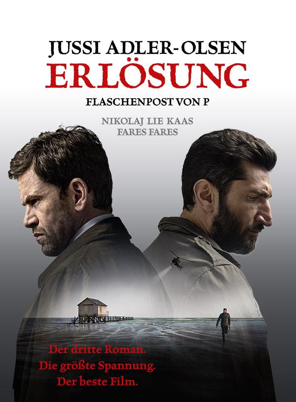 Jussi Adler Olsen Erlösung Film